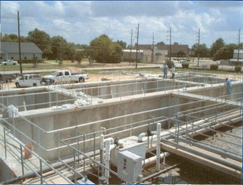 picture of treatment plant